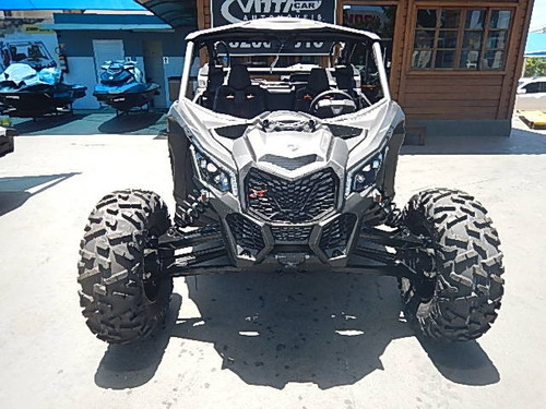 can am - maverick x3 x rs turbo r. 2018/2018