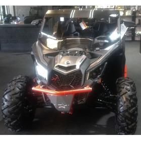 Can Am Maverick X3 Xds Turbo R