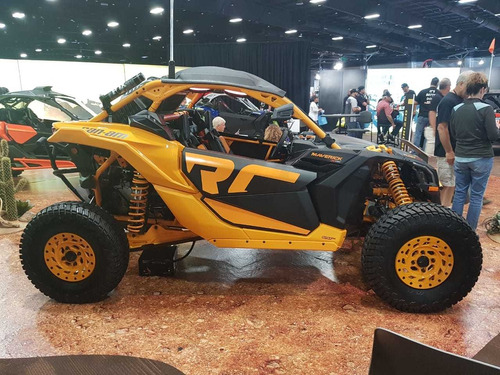 can-am maverick x3 xrc modelo 2020