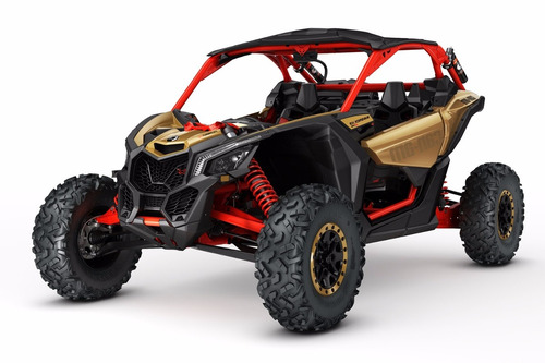 can am maverick x3 xrs 0km 2017 automoto lanus