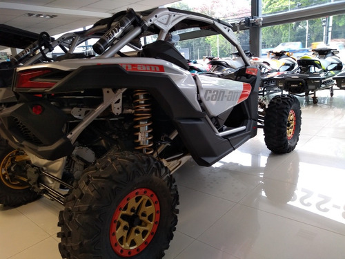 can am maverick x3 xrs bombardier 2019