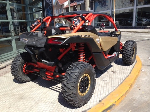 can am maverick x3 xrs  entrega inmediata