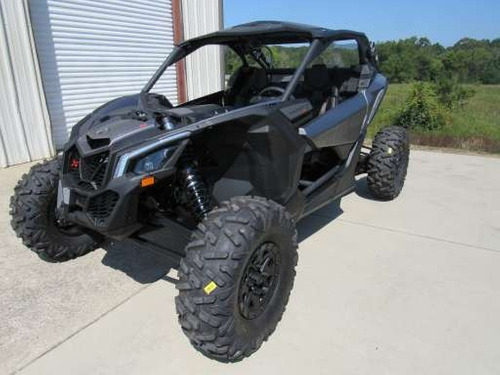 can-am maverick x3 xrs gs motorcycle