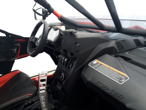 can-am maverick x3 xrs gs1000cc 172hp