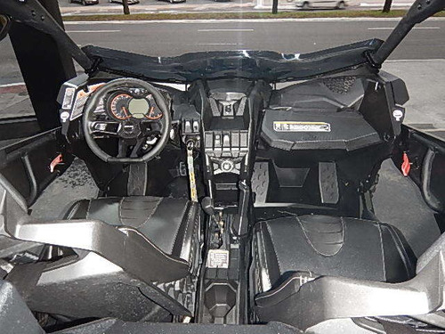 can-am - maverick x3 xrs turbo 172 hp . 2018