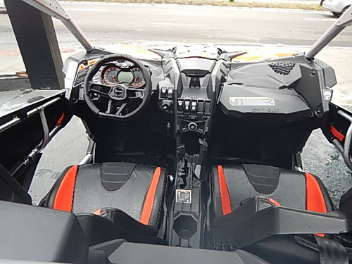 can-am maverick  x3 xrs turbo . 2019