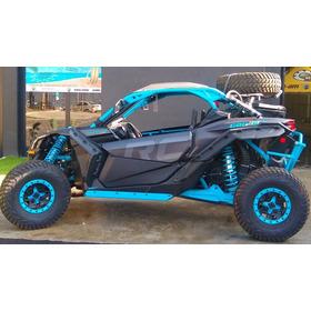 Can Am Maverick Xrc Turbo R