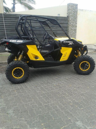 can-am mavericks x3