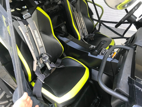 can am  maverik 1000 turbo xp 2015 (impecable)