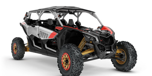 can am maverik x3 x rs turbo r 2019 *consultar entrega*