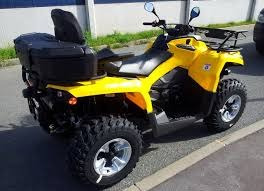 can am out 570 l pro