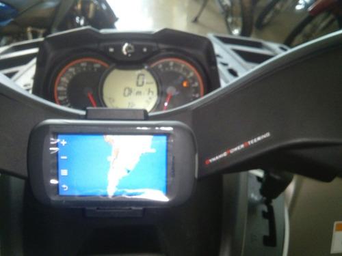 can am  outlander 1000 max ltd 0km 2017 automoto lanus
