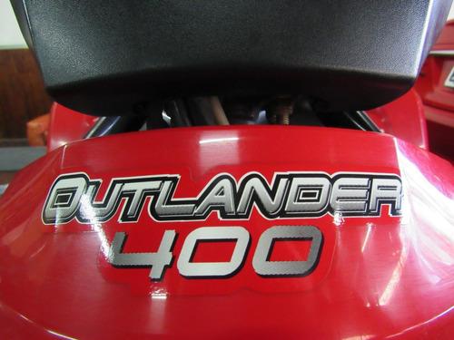 can-am outlander 400