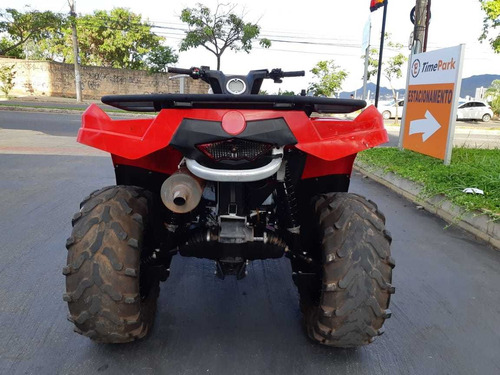 can-am outlander 400cc 4x4 motor rotax