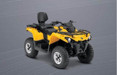 can am outlander 570 max dps 0km 2018 automoto lanus