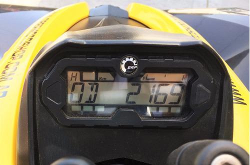 can-am renegade 1000xxc- 2012 -klober motoshop mar del plata