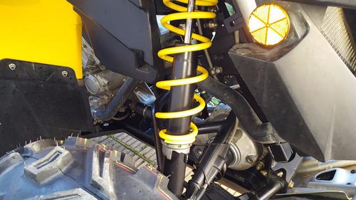 can am renegade 500cc 4x4 año 2013