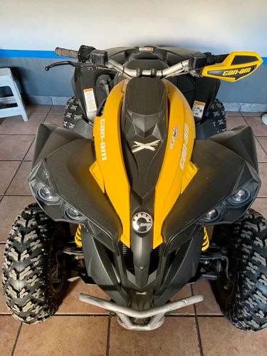 can-am renegade 800 cc