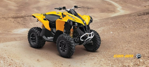 can am renegade 850 xxc 0km 2017 automoto lanus