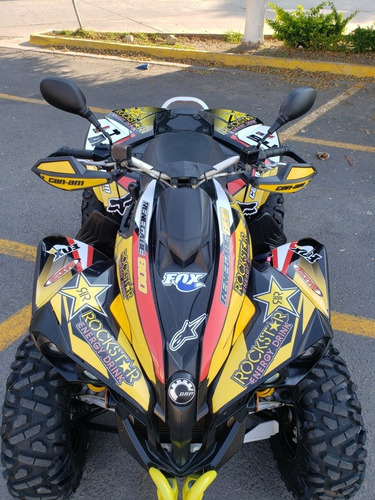 can am renegade
