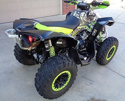 can am renegade x xc 1000 gs motorcycle