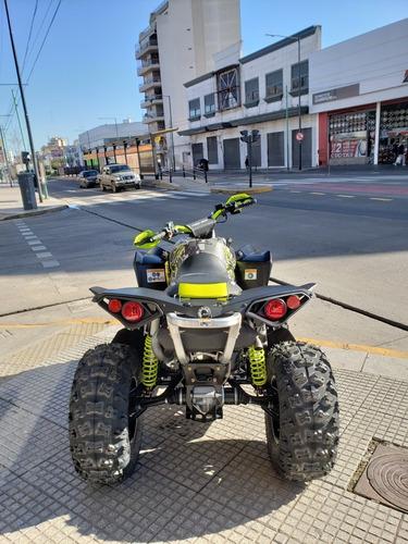 can am renegade x xc 1000 gs motorcycle-oferta de contado