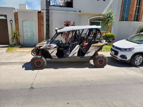 can am rzr can am