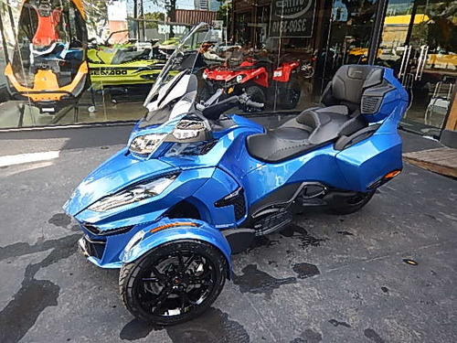 can -am spyder