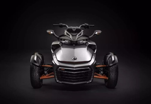 can am spyder f3 s  0km motoswift