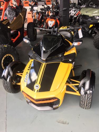 can am spyder f3 s 1330 daytona 500 0km 2017 motoswift