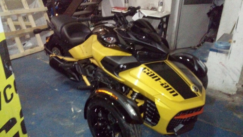 can am spyder f3 s 1330 daytona 500 con 600km 2017 motoswift