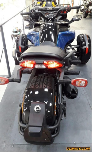 can am spyder f3 s  can am