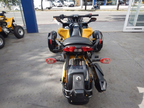 can am - spyder f3 s daytona. 2016/2017