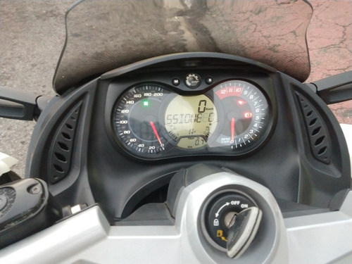can-am spyder rs 08/08 raridade baixissima km  = 0km !!!
