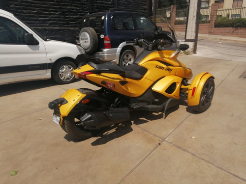 can-am spyder rs990