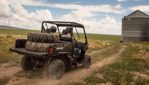can am utv defender hd10 2016 camo envio gratis
