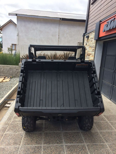 can am utv defender hd8 800 2018 0km - atv latitud sur