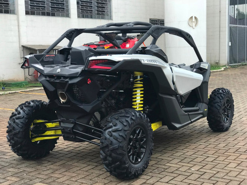 can am x3 120hp
