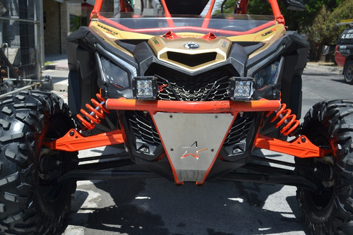 can am x3 rr 2017
