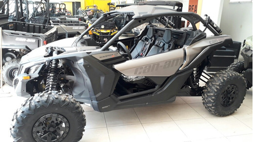 can-am x3 rs