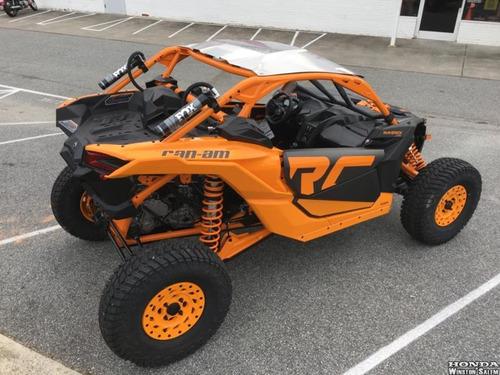 can am x3 x rc 2020, nuevo con 195 hp