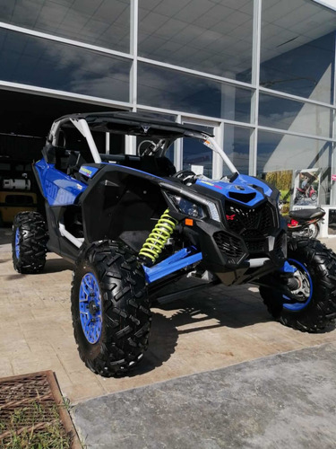 can am x3 xrs 2020 195 hp