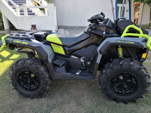 can am xmr 1000r