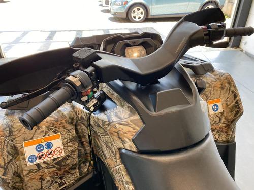 can am/outlander max xt 650cc