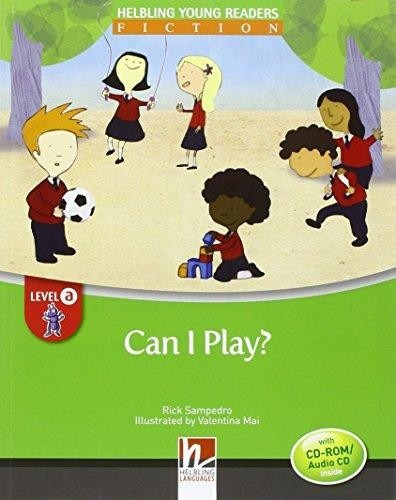 can i play ? with cd - level a - helbling languages rincon 9