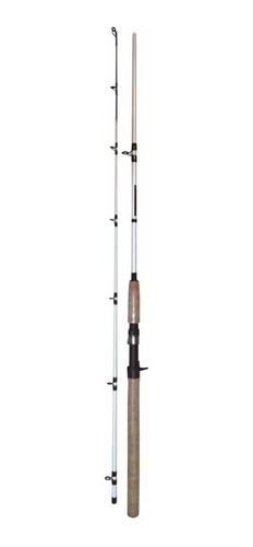 caña de pesca okuma cayasta 2.10mts 15-45lbs - 2trm - elbun