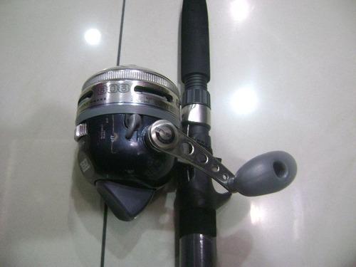 caña  de pesca para mar zepco