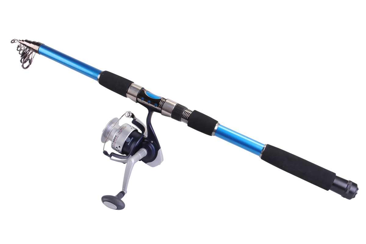 Resultado de imagen para caña de pescar