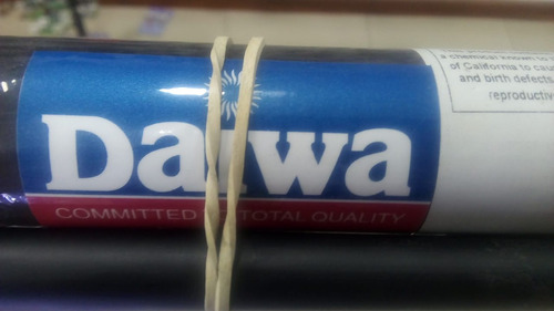 caña de pescar daiwa