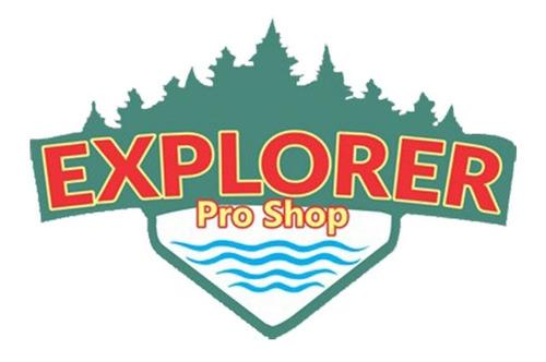 caña okuma corvina 4.20mts 2t explorer pro shop